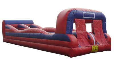 Bungee Run  12x40x10 $225