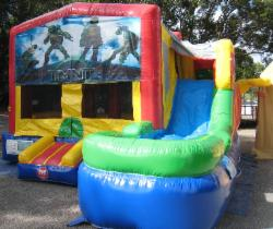 _wsb_250x210_Ninja+Turtles+combo+angle+moonwalk+bounce+house+rental+bounce+a+lot+infltables+tampa