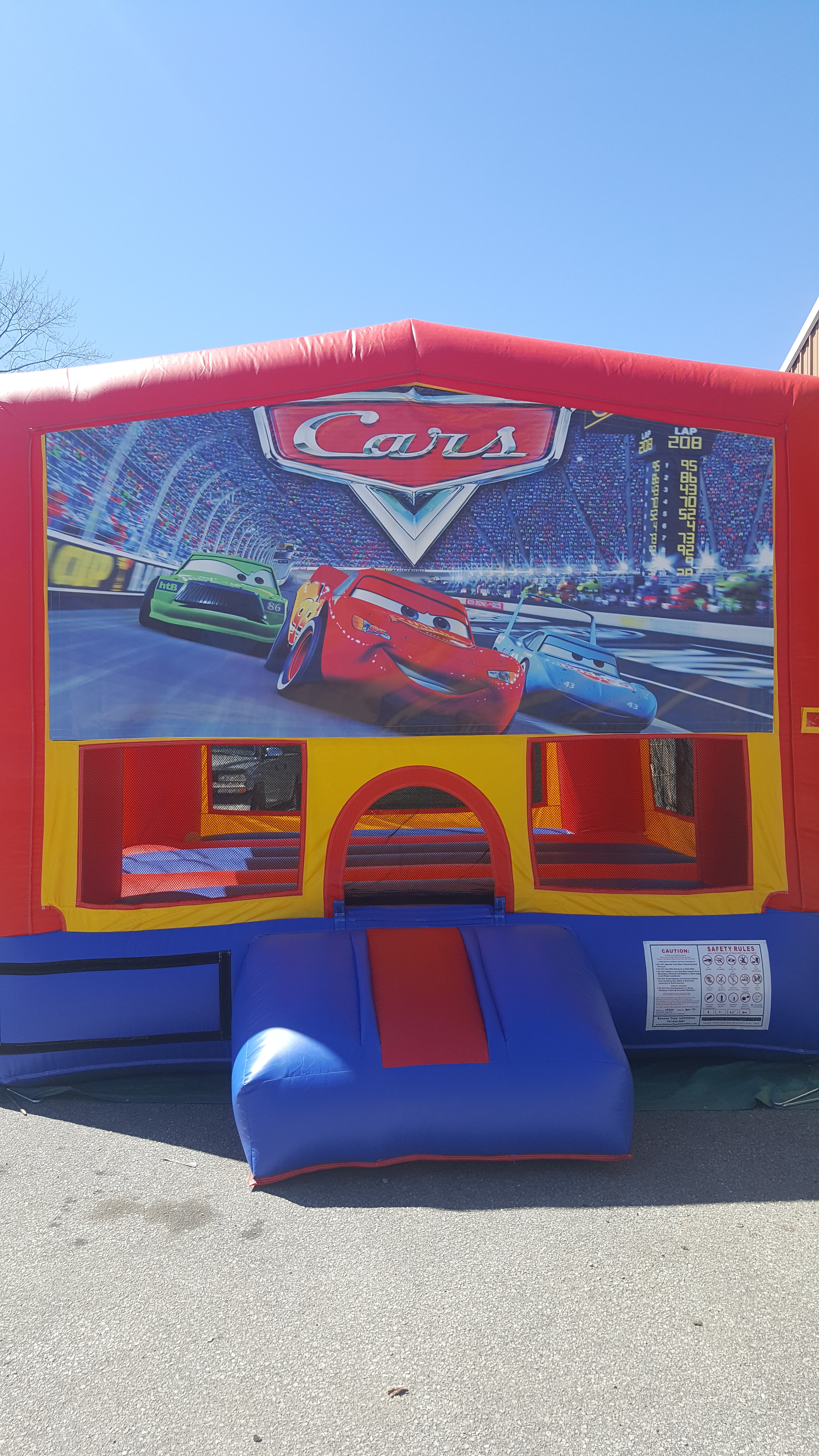 Cars $160