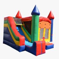 3n1 Combo Castle $250
