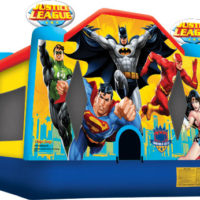Superfriends Justice League $175 15x15x12.8H