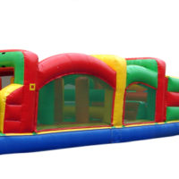 2 Piece Obstacle Course  $625   L72 x W11 x H16